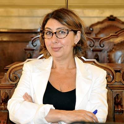 Dora Palumbo