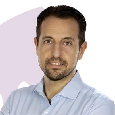 Fabrizio Marrazzo