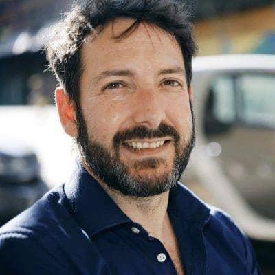 Gilberto Trombetta