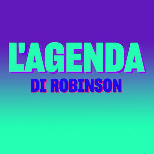 L'agenda di Robinson
