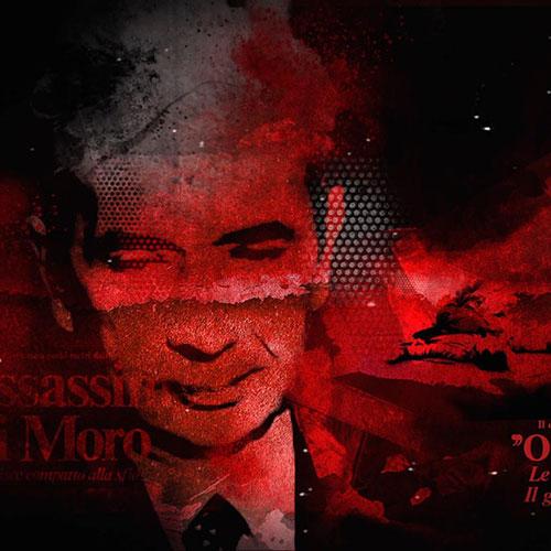 Cronache di un sequestro - Il caso Moro