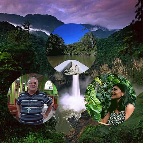 L'altra Amazzonia