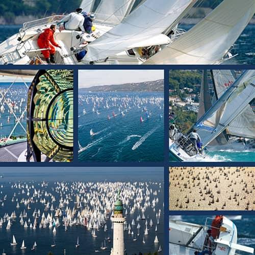 Barcolana. Lo spirito di Trieste