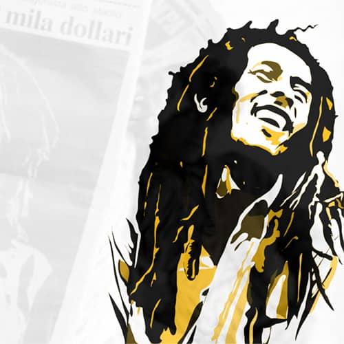 Bob Marley jammin' in Torino 1980/2020: la notte che ha cambiato la storia dei concerti