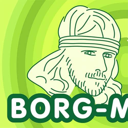 Borg - McEnroe, il match che fece la storia