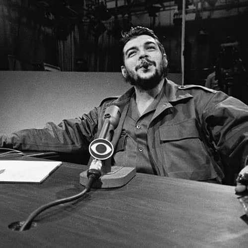 50 anni senzaChe Guevara