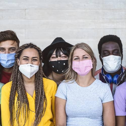 La generazione Z e la pandemia