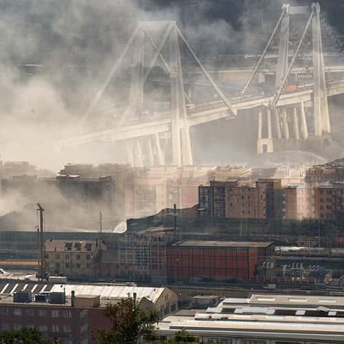 Ponte Morandi: Genova, un anno dopo