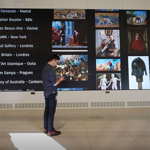 Robinson: Il museo del mondo