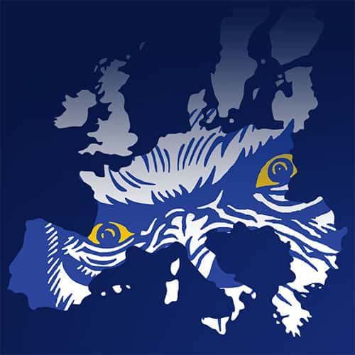 Jungle Europa: la UE raccontata da chi la vive