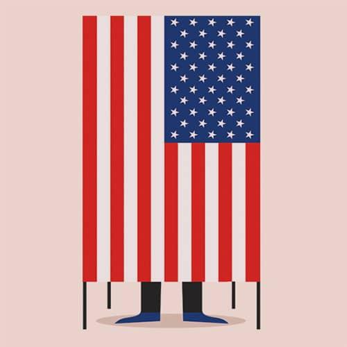 La grande corsa per le presidenziali americane dal 1948 a oggi