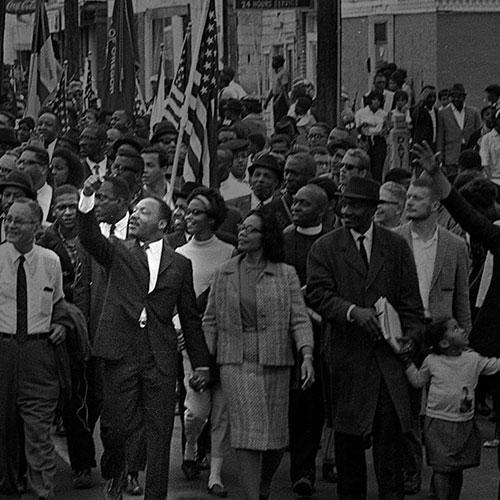 Martin Luther King, le nuove ineguaglianze a 50 anni dalla morte