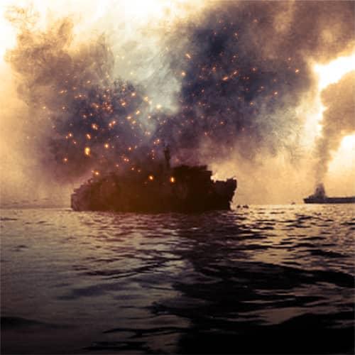 Moby Prince - Cronaca di un disastro