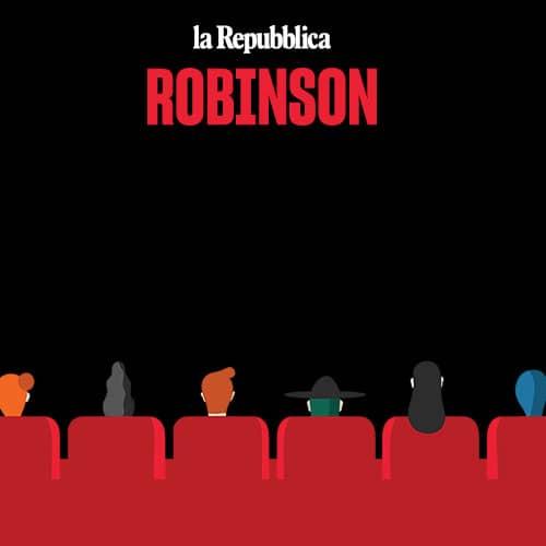 Nuovo Cinema Robinson