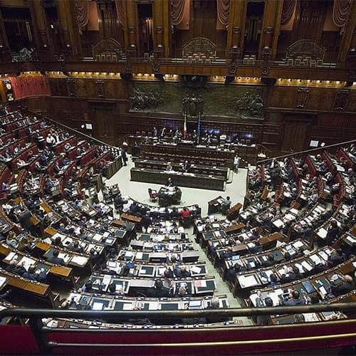 Presidenti delle Camere: svolte storiche, record e sorprese