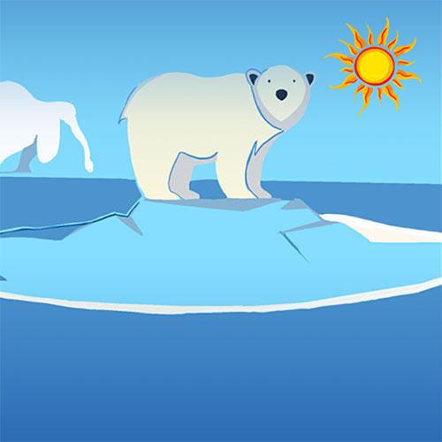 Riscaldamento globale, quanto ne sai?