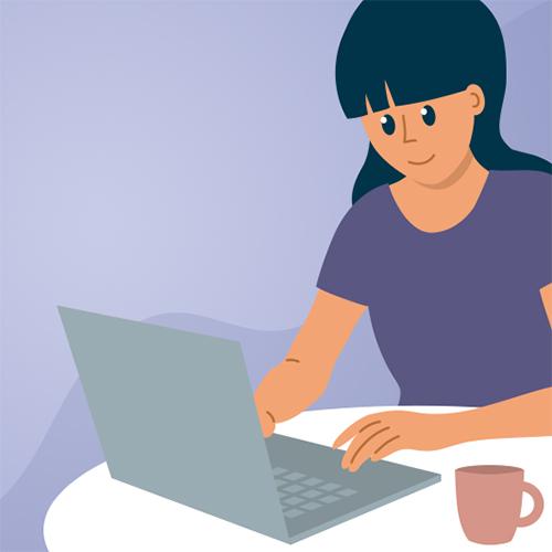 Smart working in salute: consigli per lavorare senza stress