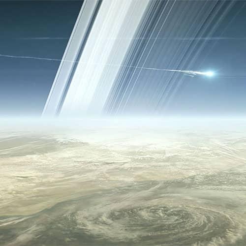 Cassini, 20 anni di scoperte. Il gran finale